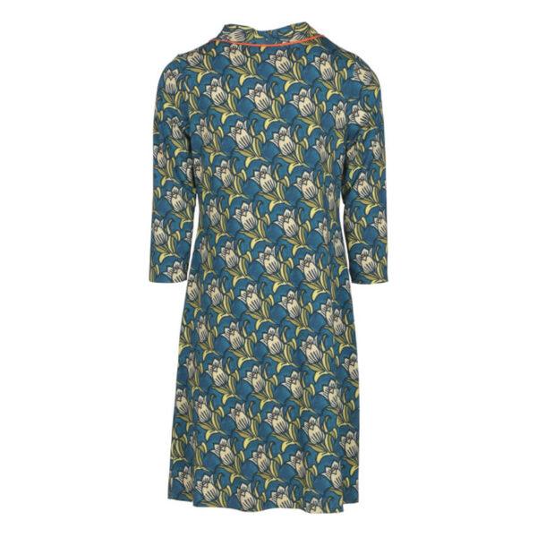 Charles sissel blomstret kjole