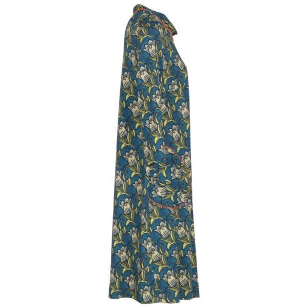 Charles kjole sissel i turkis