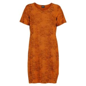 Pont Neuf kjole, orange