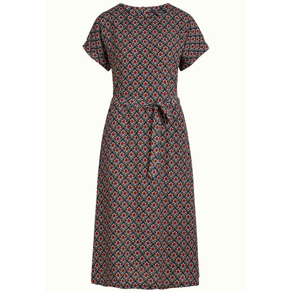 king louie kjole betty dress loose fit palmer