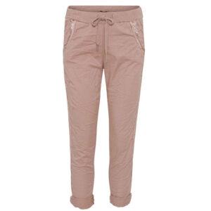 Amaze Relax bukser rosa