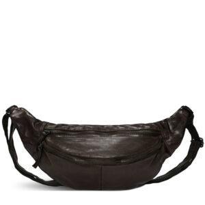 Pia Ries brun bæltetaske 064-2