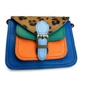 Soruka taske - dicte 034 - blå