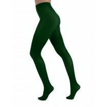 Pamela mann - tights - forest green