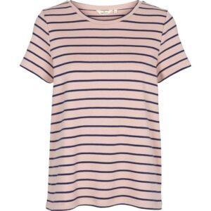 Basic apparel - dotte stripedtee