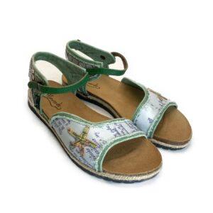 Arricife sandal fra Pisaverde, 41