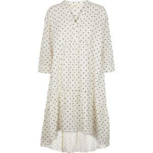 Basic apparel - Abby dress dot