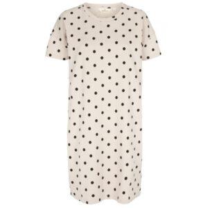 Basic apparel - Dotte dress sand