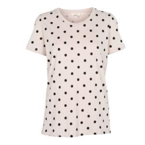 Dotte tee -Basic apparel