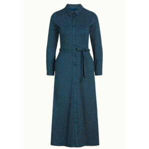 King Louie vintageinspireret kjole Olive Midi Dress Trifle