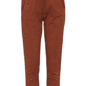 Relax pant - orange