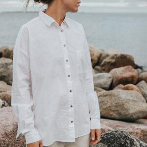 Bluser/Skjorter - lange ærmer