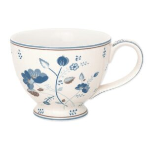 Greengate - Teacup - Mozy white
