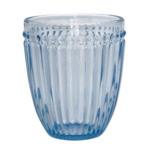 Vandglas - Greengate