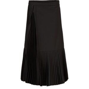 Suena skirt - Masai - Black