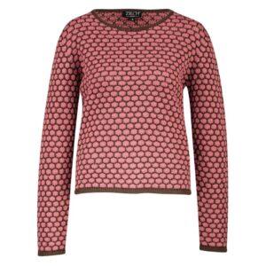 Zilch - Sweater - Blush